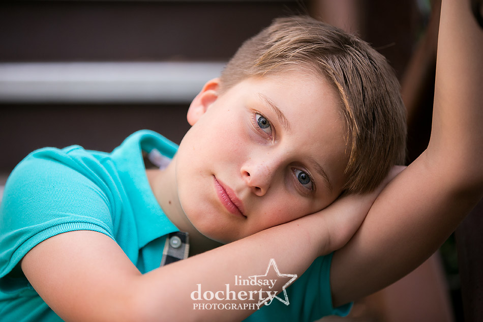 tween boy photoshoot in Philadelphia