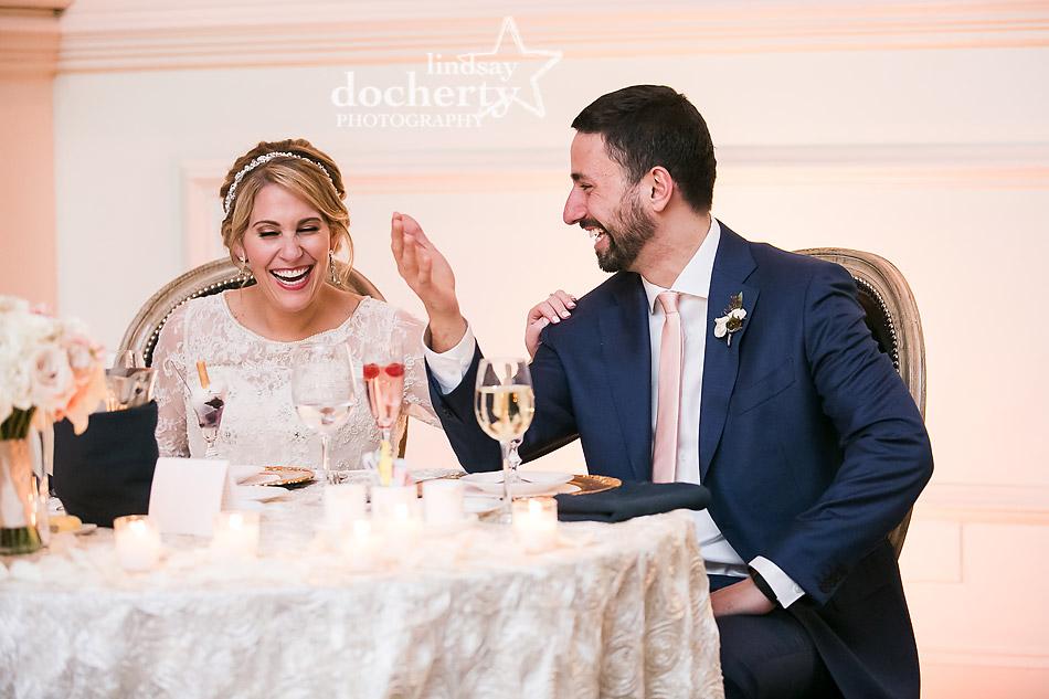 Philadelphia Wedding Photographer | Cescaphe Ballroom | Aly