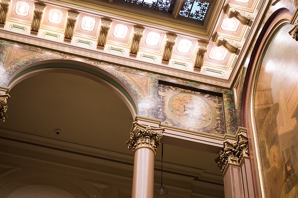 beautiful-stars-on-ceiling-in-ornate-One-North-Broad-in-Philadelphia